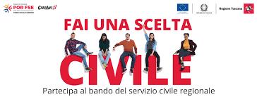 Servizio Civile con Confconsumatori Pisa 2019: Graduatoria Selezioni