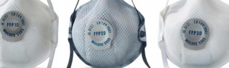 Dispositivi di protezione individuale Covid-19: mascherina e guanti monouso