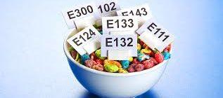 Addittivi alimentari: che cosa sono?
