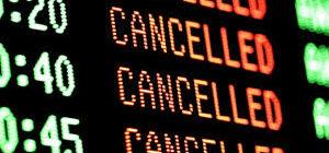 Concesso decreto ingiuntivo per volo cancellato